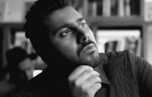 دانلود موزیک ویدیو جدید احسان خواجه امیری به نام عاشق که بشی