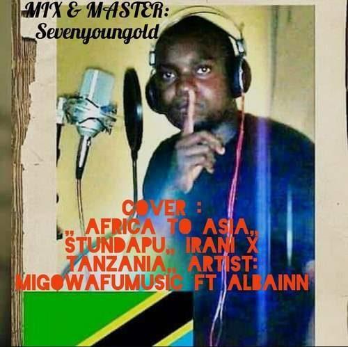 دانلود آهنگ جدید Migowafmusic Rashid Ally & Albainn به نام Stand up