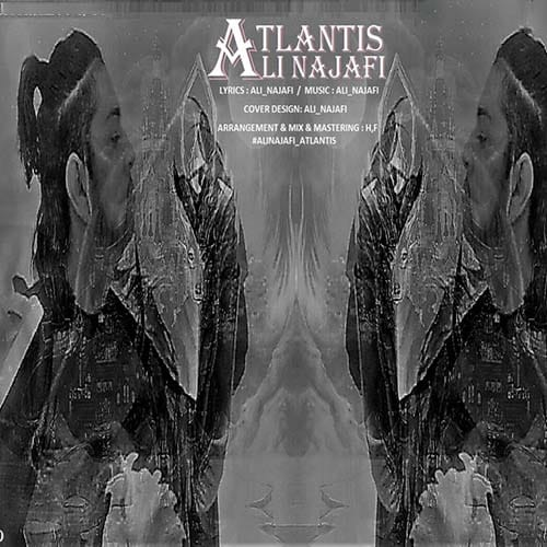 علی نجفی - آتلانتیس