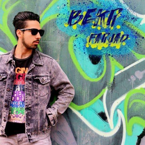 فرجاد عمری - بکر
