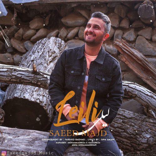 دانلود آهنگ جدید سعید مجد
