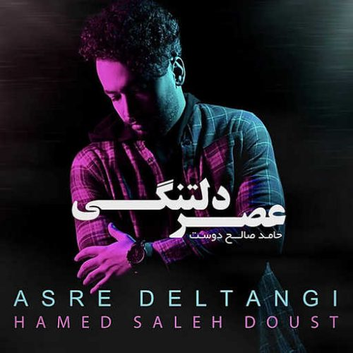 حامد صالح دوست - عصر دلتنگی